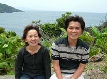 夫婦写真2