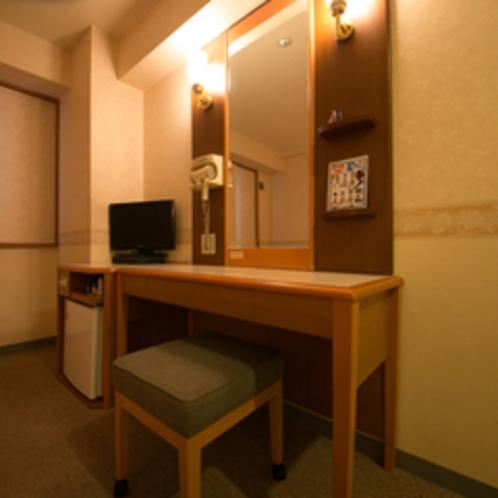【ロイヤルインステーションプラザ】客室設備