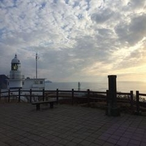 龍飛岬:外ヶ浜町三厩(みんまや)