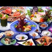 天草の新鮮地魚を使ったお料理【一例】