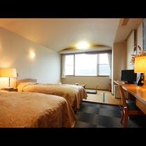 【和洋室】各階にが1部屋ずつ和洋室がございます!