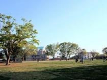 野毛山公園【徒歩2分②】
