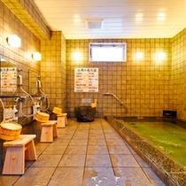 天然温泉ねぷたの湯