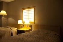 雅楽司和洋室・寝室