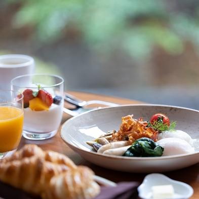 【夏旅セール】人気の朝食付きプランが期間限定の特別料金 ★☆ ポイント最大3倍