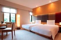 guestroom twin strip