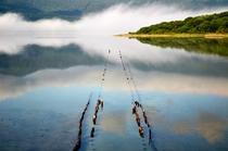 宇曾利湖 ( 恐山 )