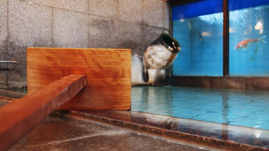 大浴場*男湯