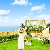 【結婚式】※写真はイメージです。
