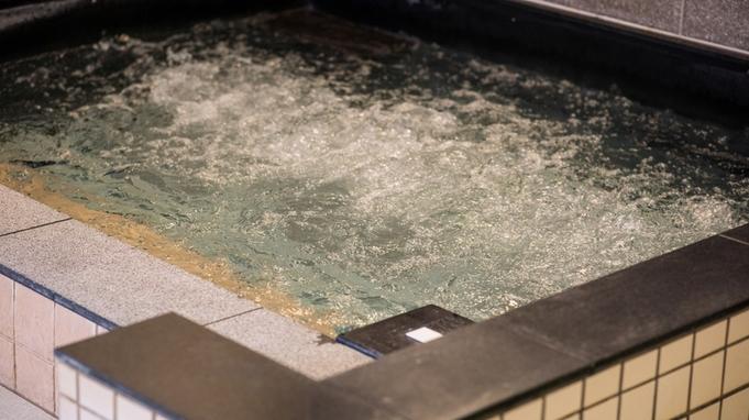 【札幌市民限定】タクシーチケット3000円分付♪街中天然温泉でリフレッシュ【朝食付】