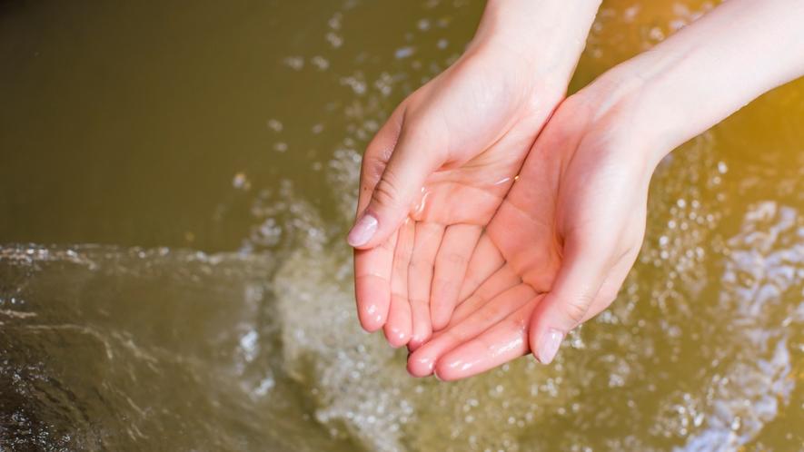 かぐらの湯~新陳代謝を促し、角質を落とす効果でお肌はつるつる!