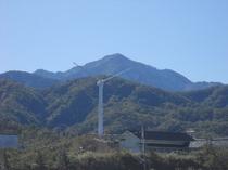 登山家に人気の霊峰≪米山≫