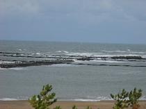 海の風景(11月)
