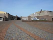 県立アクアパーク(競泳プール)