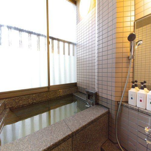 【家族風呂】 パコの湯7階・家族風呂です (要予約)