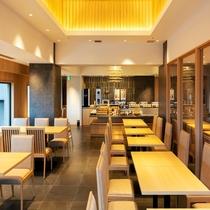 レストラン旬 (2020年6月・リニューアルオープン)