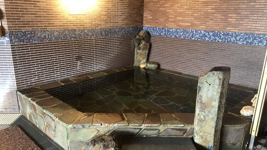 ◆男性大浴場 水風呂