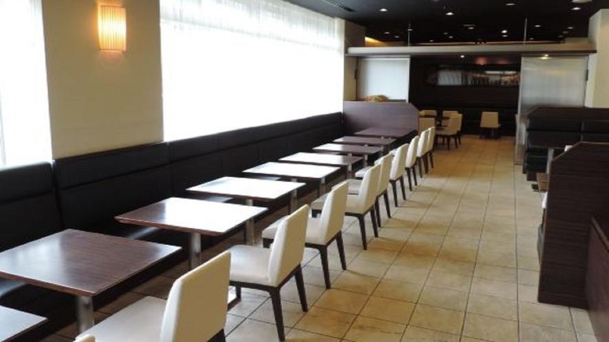 ◆レストラン会場 客席
