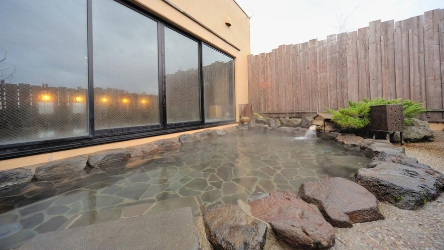 ◆女性大浴場 露天風呂