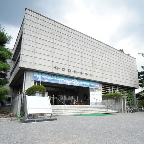 松本市博物館