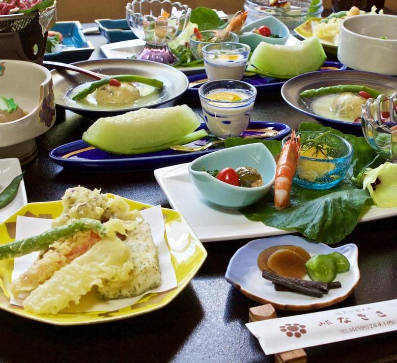 豆腐料理(例)