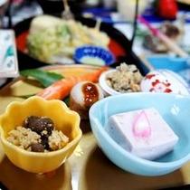 豆腐料理 例