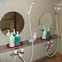婦人用風呂(阿夫利の湯)
