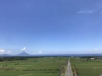 薩摩富士 開聞岳
