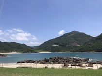 坊津 海洋センター
