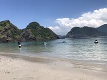プライベートビーチ あじろ浜