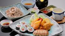 【お子様コース】日本料理 吾妻/小学生のお子様対象のメニューです ※イメージ