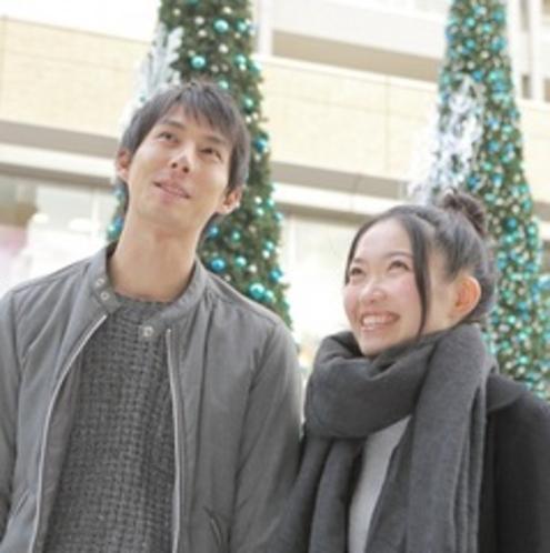■カップル