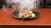 五福 鶏もも肉ハーブ燻製