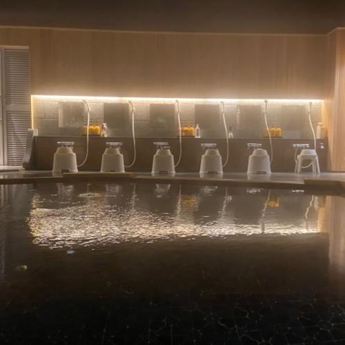 大浴場【福寿の湯】
