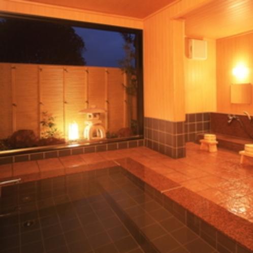 貸切風呂/樂心の湯