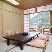 エコノミータイプ和室一例