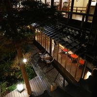 【ご夕食(宿泊無し)】漁獲量日本一だから角上楼で堪能できる!「日帰り利用 天然とらふぐ料理コース」