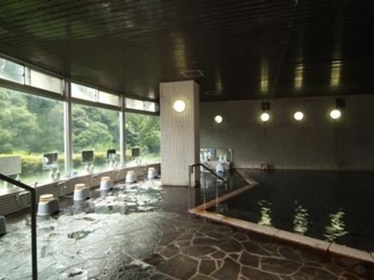 ★1人旅歓迎★散策に便利な大滝ホテルオリジナルトートバックつき♪
