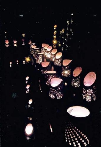 2018年灯りの祭典2