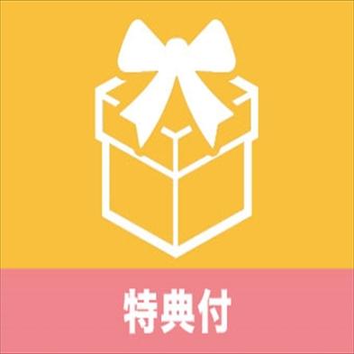 月末限定スペシャルプランセミダブルルーム満喫プラン☆朝食無料+2大特典付き☆