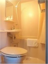 各お部屋のお風呂