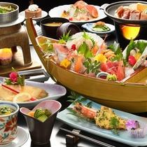 【スタンダードプラン】南三陸の『旬の海鮮料理』を満喫☆