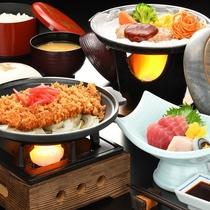 【日替わり定食ビジネスプラン】夕食5品で家庭の料理を♪※写真は一例です。