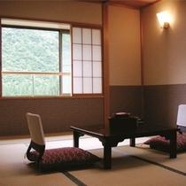 ★客室_和室10畳間(ウォッシュトイレ付)