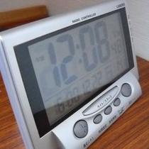 ■電波時計
