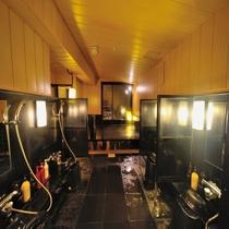■女性大浴場「内風呂」