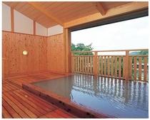 男子源泉眺望風呂