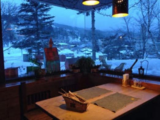 【シニア&孫割・20%OFF】2泊3日でお孫さんと一緒に春スキー!<60歳以上のみ予約可>(2食付)