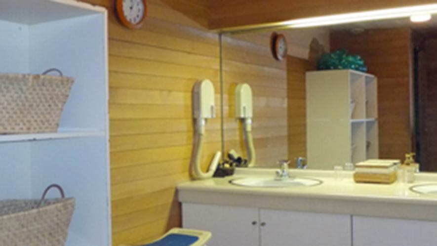 ・お風呂場