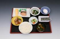 【和】朝食メニュー【和】・【洋】お好きな方をお選びください。お値段600円